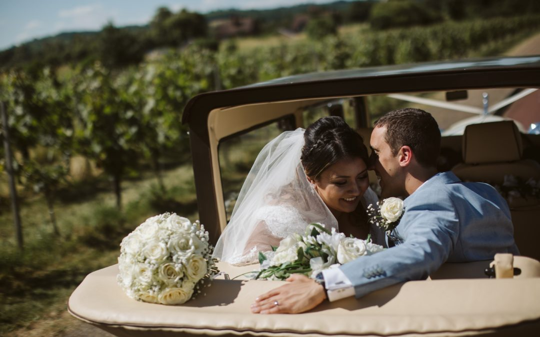 Antonella | Denbies Wine Estate | Surrey Bridal Makeup | Kimberley Louise Makeup