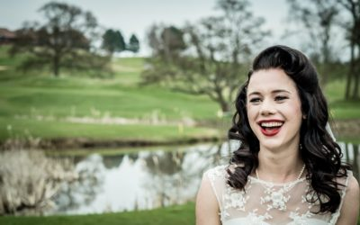 Carrieann | East Sussex National | East Sussex Bridal Makeup | Kimberley Louise Makeup