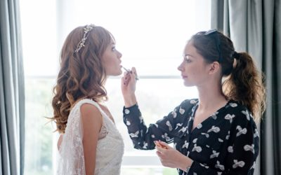 My Top 5 Bridal Lipsticks