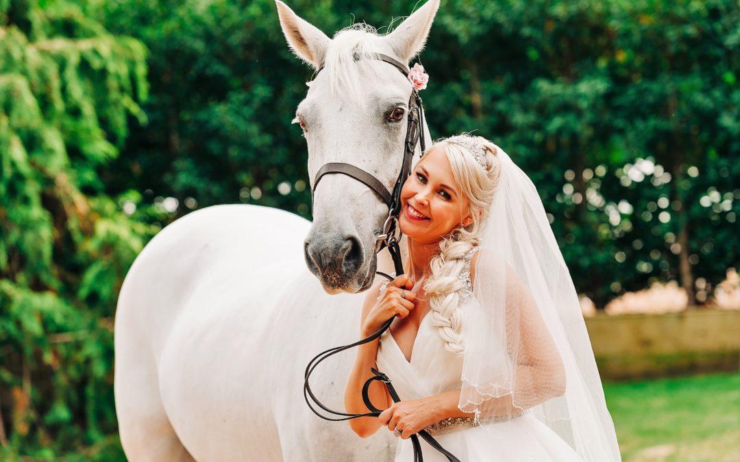 Helen | Brookfield Barn | West Sussex Bridal Makeup | Kimberley Louise Makeup